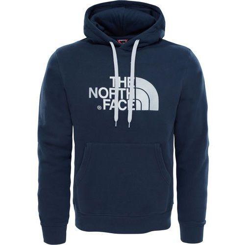 Bluza The North Face Drew Peak Hoodie T0AHJYULB, w 3 rozmiarach