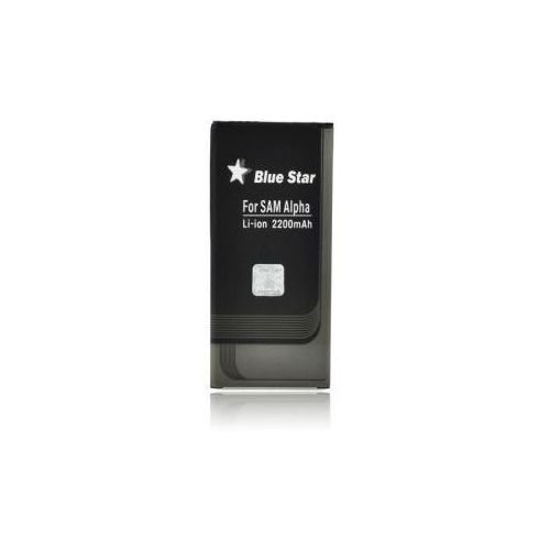 Bateria Premium Blue Star EB-BG850BB do Samsung Galaxy Alpha 2200mAh (5901737275486)