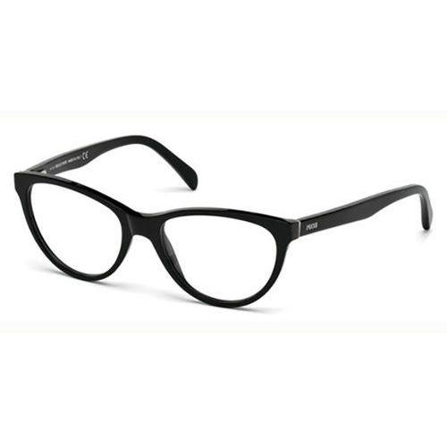 Okulary Korekcyjne Emilio Pucci EP5025 001