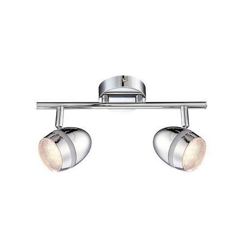 Globo 56206-2 - led oprawa oświetleniowa manjola 2xled/3w (9007371259335)
