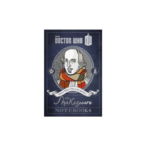 Doctor Who:The Shakespeare Notebooks