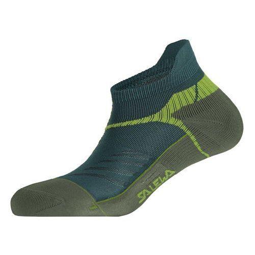Salewa lite trainer sock - skarpety sportowe r. xl (44-46)