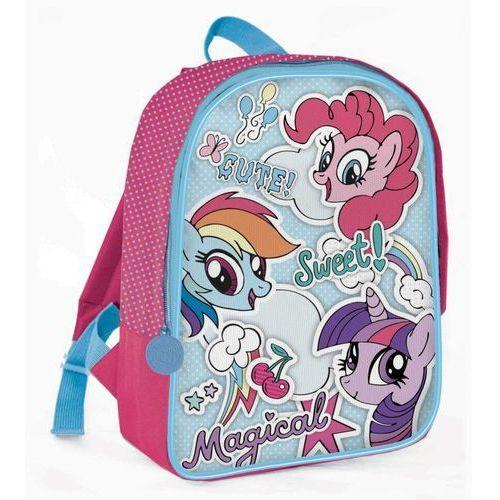 Plecak my little pony (j95531) marki Coriex
