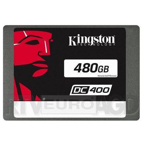 Kingston dc400 480gb