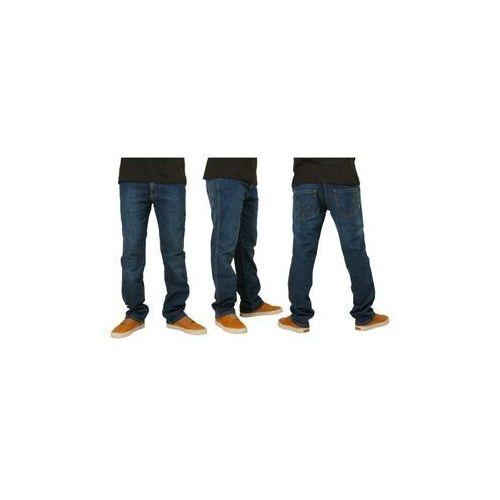 Reell Spodnie - razor dbu (dbu) rozmiar: 30/32