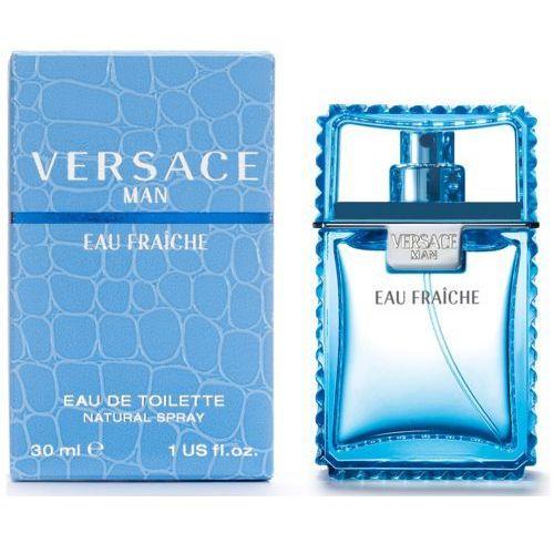 Versace Versace Man Eau Fraiche Men 30ml EdT