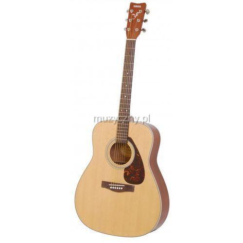 Yamaha F370 Natural gitara akustyczna