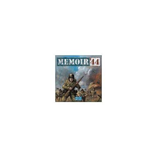 Memoir '44 - poznań, hiperszybka wysyłka od 5,99zł! marki Days of wonder
