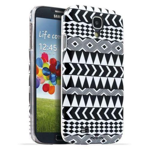 Meliconi etui Geometric Samsung Galaxy S4 (8006023205349) Darmowy odbiór w 20 miastach!