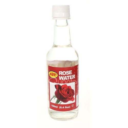 Ktc rose water woda różana, 190 ml (5013635830503) - OKAZJE