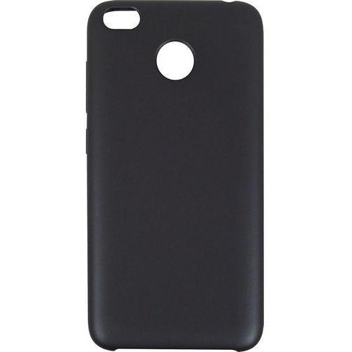 Hard Case do Redmi 4x Black - odbiór w 2000 punktach - Salony, Paczkomaty, Stacje Orlen (6954176835512)
