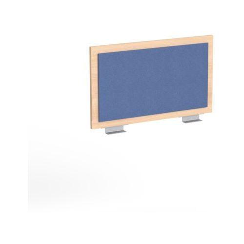 Przegroda z płyty z nakładkami tapicerowanymi 79,8x40 cm PN-6, 8160