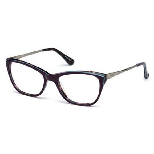 Guess Okulary korekcyjne  gu 2604 083