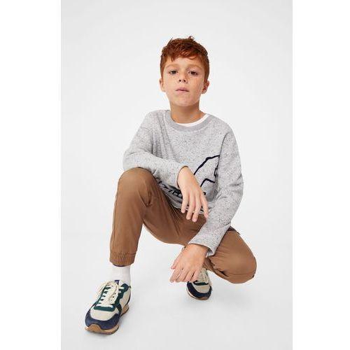 - spodnie dziecięce radical 110-164 cm marki Mango kids