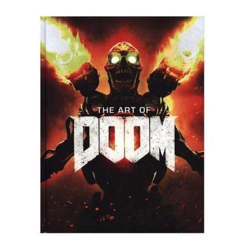 Art of Doom (9781616559342)