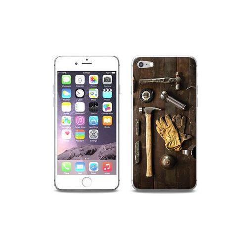 Foto case - apple iphone 7 - etui na telefon foto case - narzędzia marki Etuo.pl