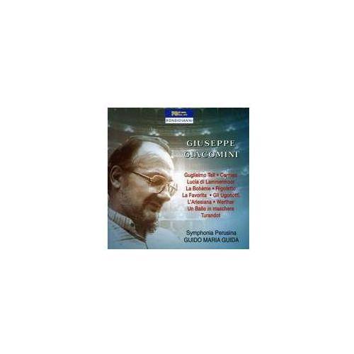 Guglielmo Tell / Rigoletto / (8007068252725)
