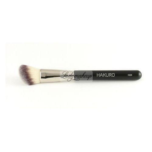 Hakuro - pędzel do różu/bronzera - H24 - OKAZJE