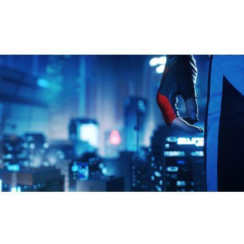 Mirror's Edge Catalyst (PS4)
