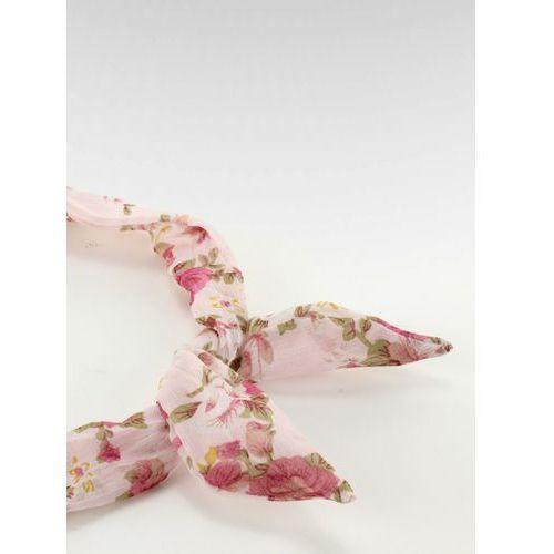 Opaski w stylu PIN-UP Różowy