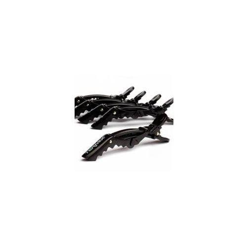 Klipsy fryzjerskie Termix Soft, 6 szt. (8436007241498)