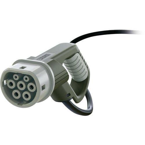 Kabel do ładowania Phoenix Contact 1405198 [ typ 2 - z wolnym końcem] 4 m, 1405198