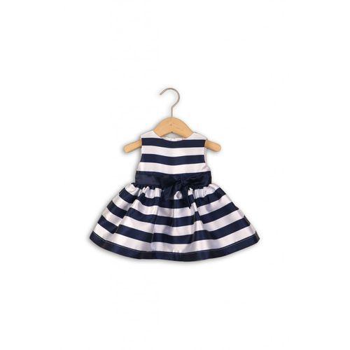 Sukienka niemowlęca 5k34a4 marki Babaluno