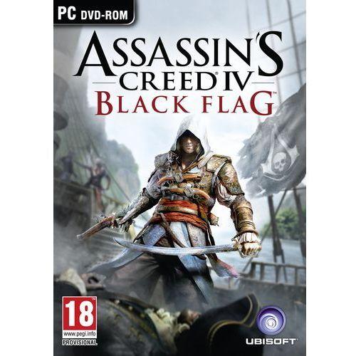 OKAZJA - Assassin's Creed 4 Black Flag (PC)