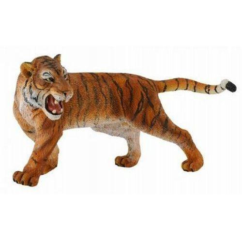 Tygrys - minifigurka - COLLECTA
