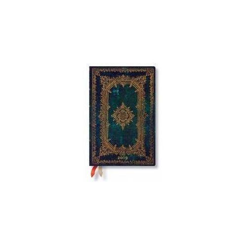 Kalendarz książkowy midi 2019 12M Astra (9781439748626)