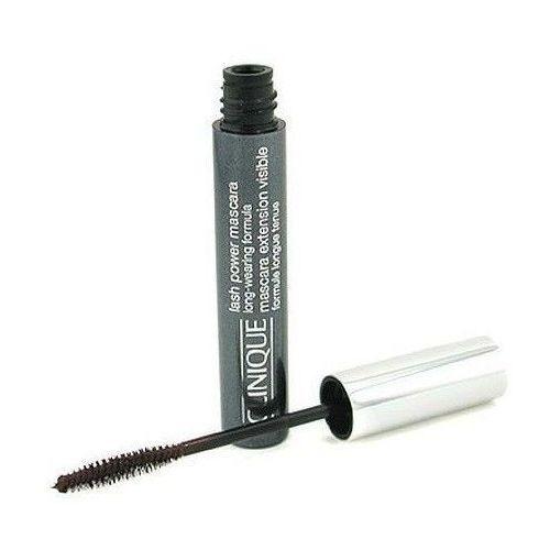 Clinique  lash power mascara 04 6ml w tusz do rzęs odcień 4 dark chocolate