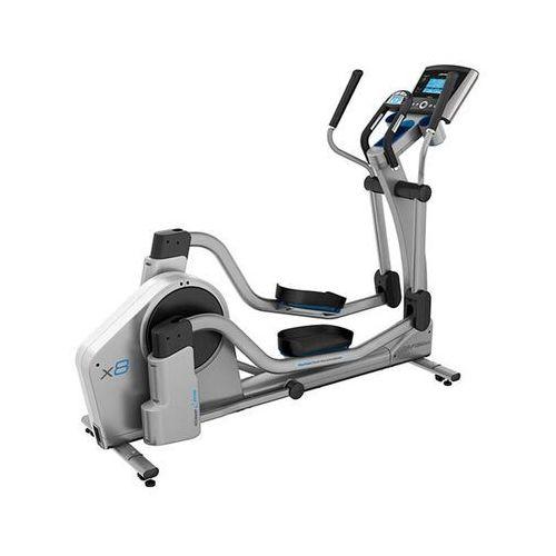 Life Fitness X8 Go