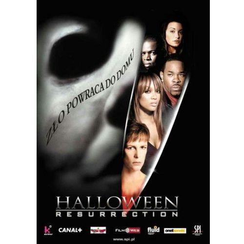 Spi Halloween - resurrection