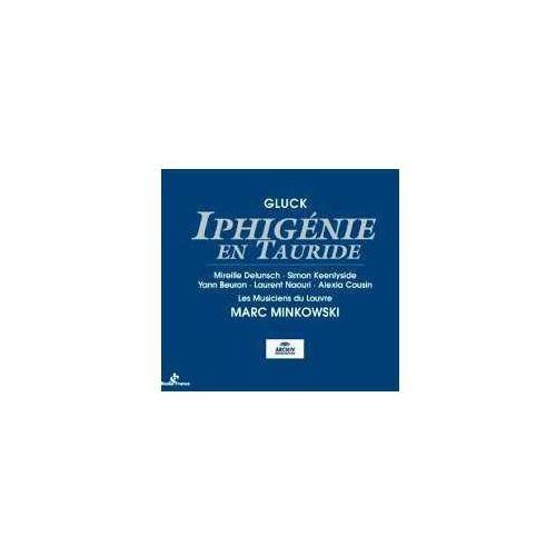 Iphigenie En Tauride / Iphigenia In Tauris - sprawdź w wybranym sklepie