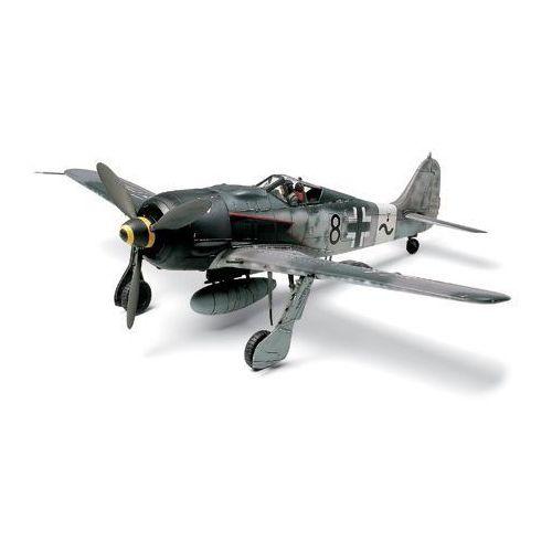 TAMIYA Focke-Wulf Fw190 A-8/A-8 R2 (4950344992515)