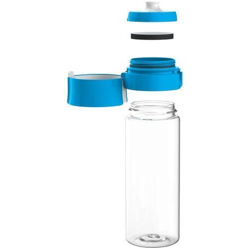 Butelka z filtrem fill&go niebieski marki Brita