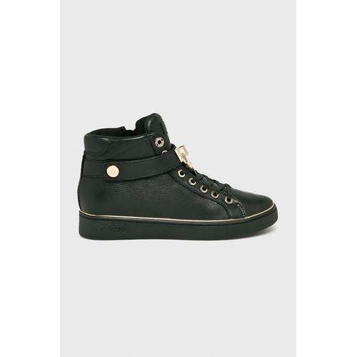 - buty boxing marki Guess jeans