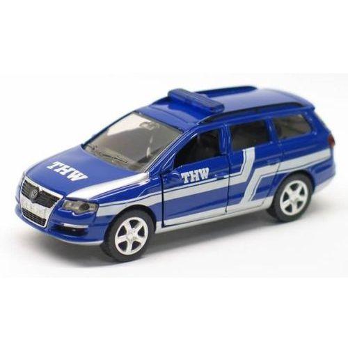 Zabawka  samochod kierownika misji marki Siku