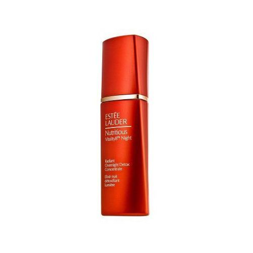 Estee Lauder Nutritions Vitality 8 Radiant Overnight Detox Concentrate (W) serum do twarzy na noc 30ml