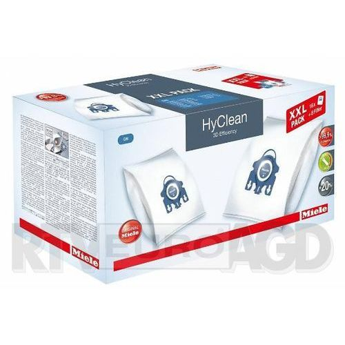 hyclean 3d (typ g/n) xxl-pack marki Miele