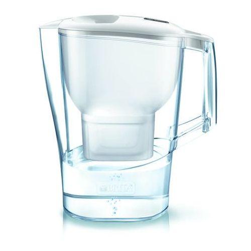 aluna xl (biały) - produkt w magazynie - szybka wysyłka! marki Brita