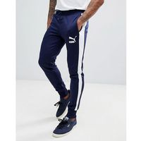 Puma Archive T7 Joggers In Navy 57265706 - Navy