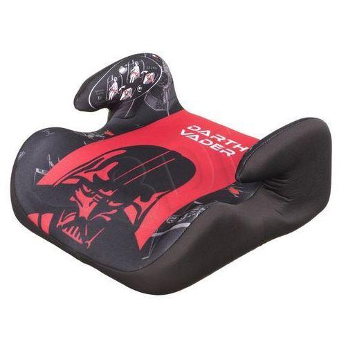 Fotelik samochodowy Nania First Topo Comfort (motyw Gwiezdne Wojny- Darth Vader)- wysyłka dziś do godz.18:30. wysyłamy jak na wczoraj! (3507460068429)