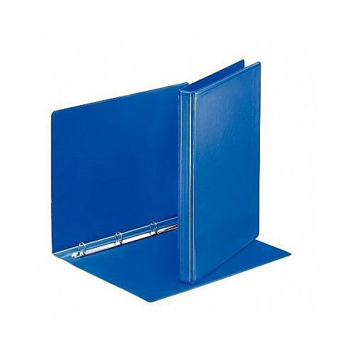 Segregator ofertowy panorama a4 30mm 4r/16 niebieski 49752 marki Esselte