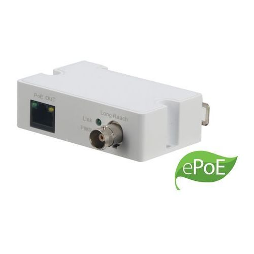 LR1002-1ET Nadajnik transmisji ePoE po koncentryku EoC DAHUA