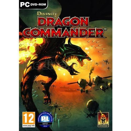OKAZJA - Divinity 2 The Dragon Knight Saga (PC)