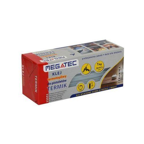 Klej termotopliwy DO CERAMIKI 11.5 mm / 200 mm 1 kg TERMIK, KKN16210111