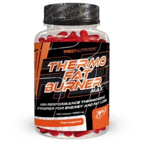 TREC Thermo Fat Burner Max 120caps (5902114012571)
