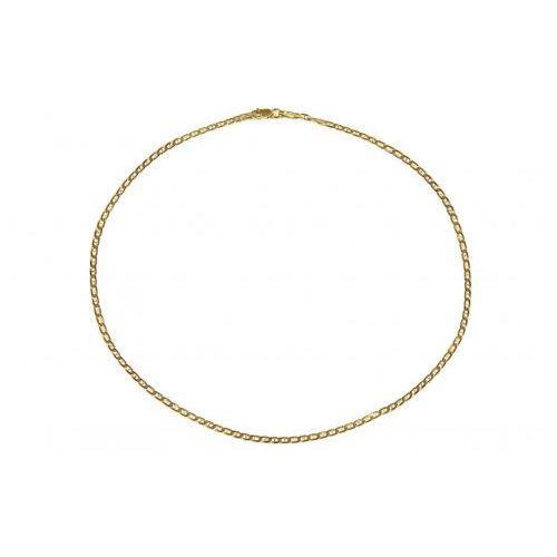 Biżuteria damska ze złota PR.333 8 Karat SAXO Łańcuszek złoty ZL.B.355.01, kolor żółty
