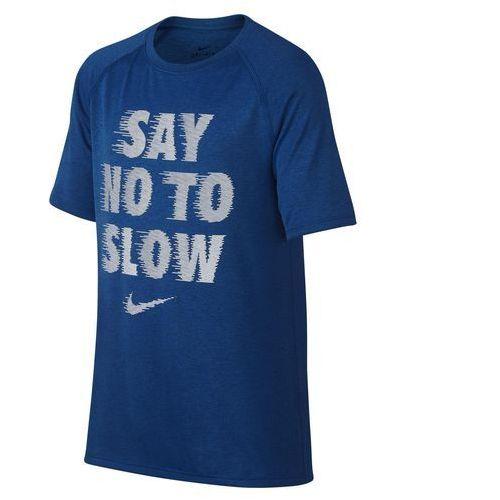 Nike koszulka B NK DRY TEE LEG RAG SAY NO L